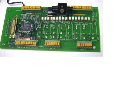 Pico Systems Universal PWM Servo Controller